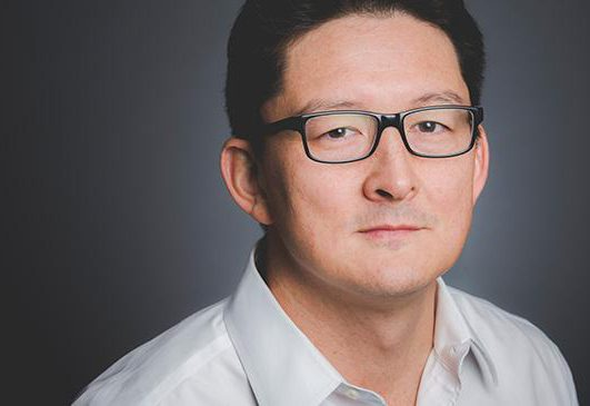 Gregory Chen